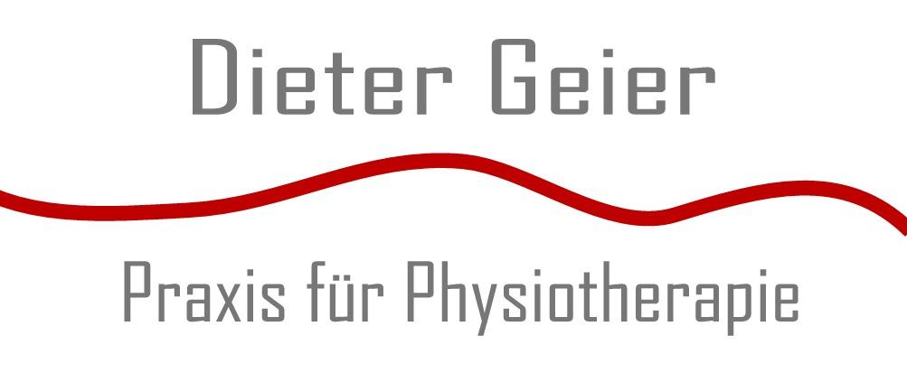 Dieter Geier Logo