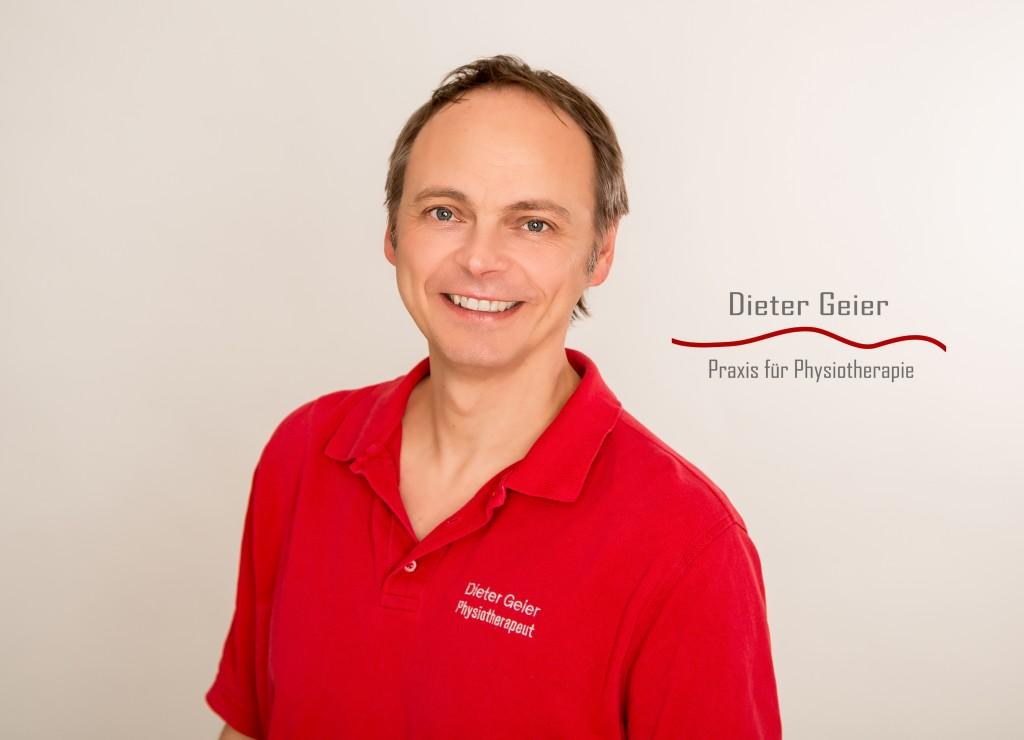 Dieter Geier
