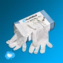 Nitril Handschuhe von Health Mask